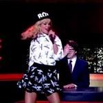 Rihanna prowokuje w telewizji
