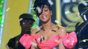 Rihanna święci triumfy