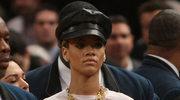 Rihanna szuka dawcy szpiku