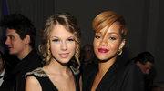 Rihanna: Taylor Swift jest wzorem, ja wręcz przeciwnie