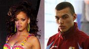 Rihanna trafiła na kolejnego boksera?