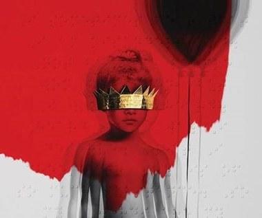"""Rihanna ujawnia okładkę nowej płyty """"Anti"""""""
