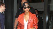 Rihanna uwielbia polską markę