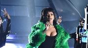 Rihanna w walce z DC Comics