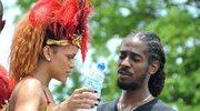 Rihanna wróciła do swojej pierwszej miłości