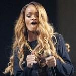 Rihanna wybuczana w Bostonie