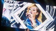 Rihanna wystąpiła w Polsce