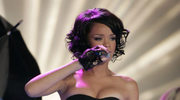 Rihanna z przystojnym aktorem