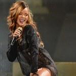 Rihanna zabawiała się ze striptizerkami