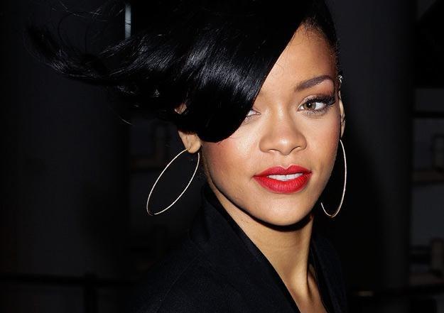 Rihanna zachłysnęła się hollywoodzkim światkiem - fot. Brendon Thorne /Getty Images/Flash Press Media