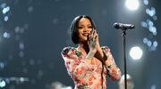 Rihanna zainicjowała program stypendialny dla młodzieży