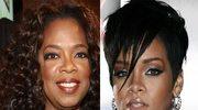 Rihanna zainspirowała Winfrey