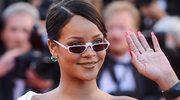Rihanna zaskoczyła stylizacją