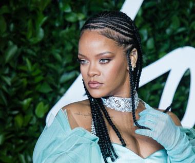Rihanna ze specjalnym wydaniem autobiografii. Cena zwala z nóg