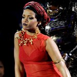 Rihanna ze striptizerką