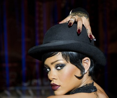Rihanna: Złota Malina, Hitchcock i Bogini Księżyca