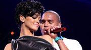 Rihanna znów blisko z Chrisem Brownem!
