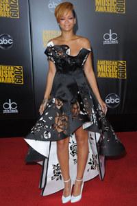 Rihanna /Getty Images/Flash Press Media