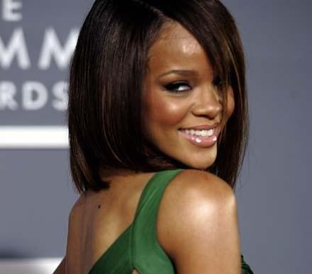 Rihanna /arch. AFP