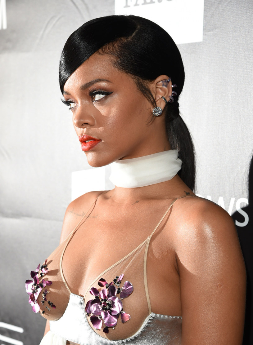 Rihanna /Jason Merritt /Getty Images