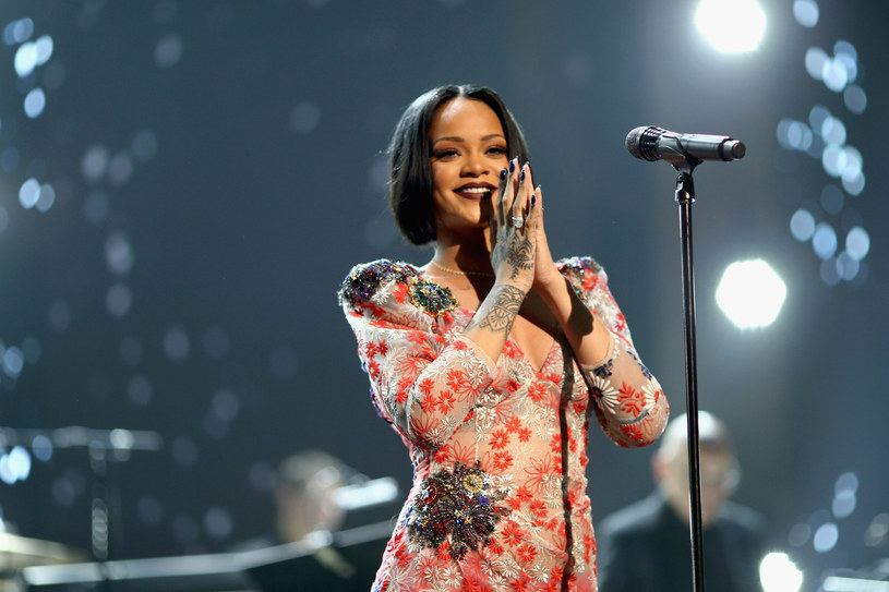 Rihanna /Christopher Polk /Getty Images