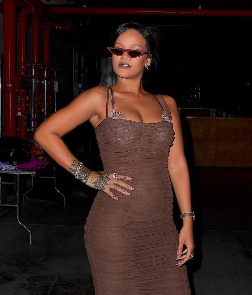 Rihanna /East News