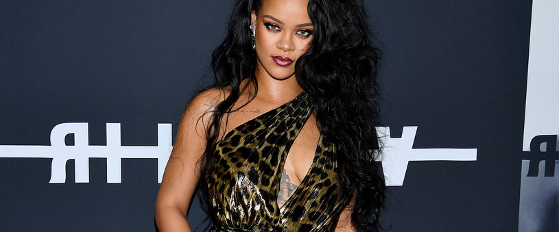 Rihanna /Dimitrios Kambouris /Getty Images
