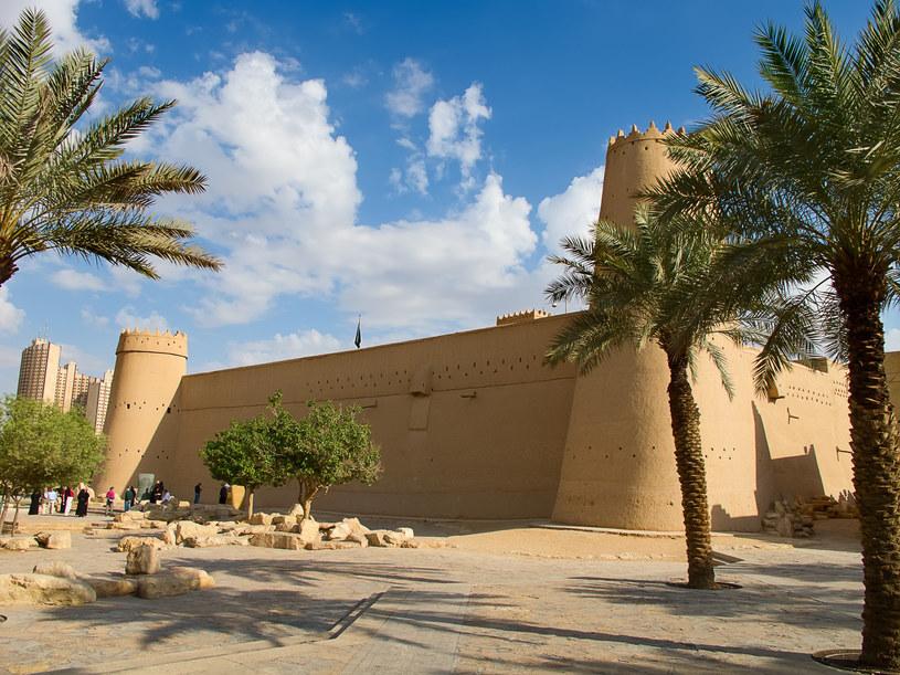 Rijad, fort Al Masmak /123RF/PICSEL