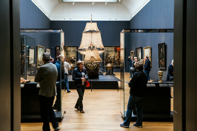 Rijksmuseum, ©Alexander Tolstykh/123RF.COM /123RF/PICSEL