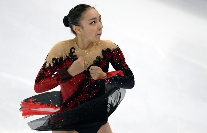 Rika Hongo /AFP