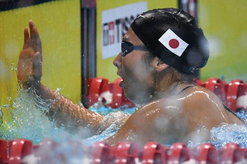 Rikako Ikee /AFP