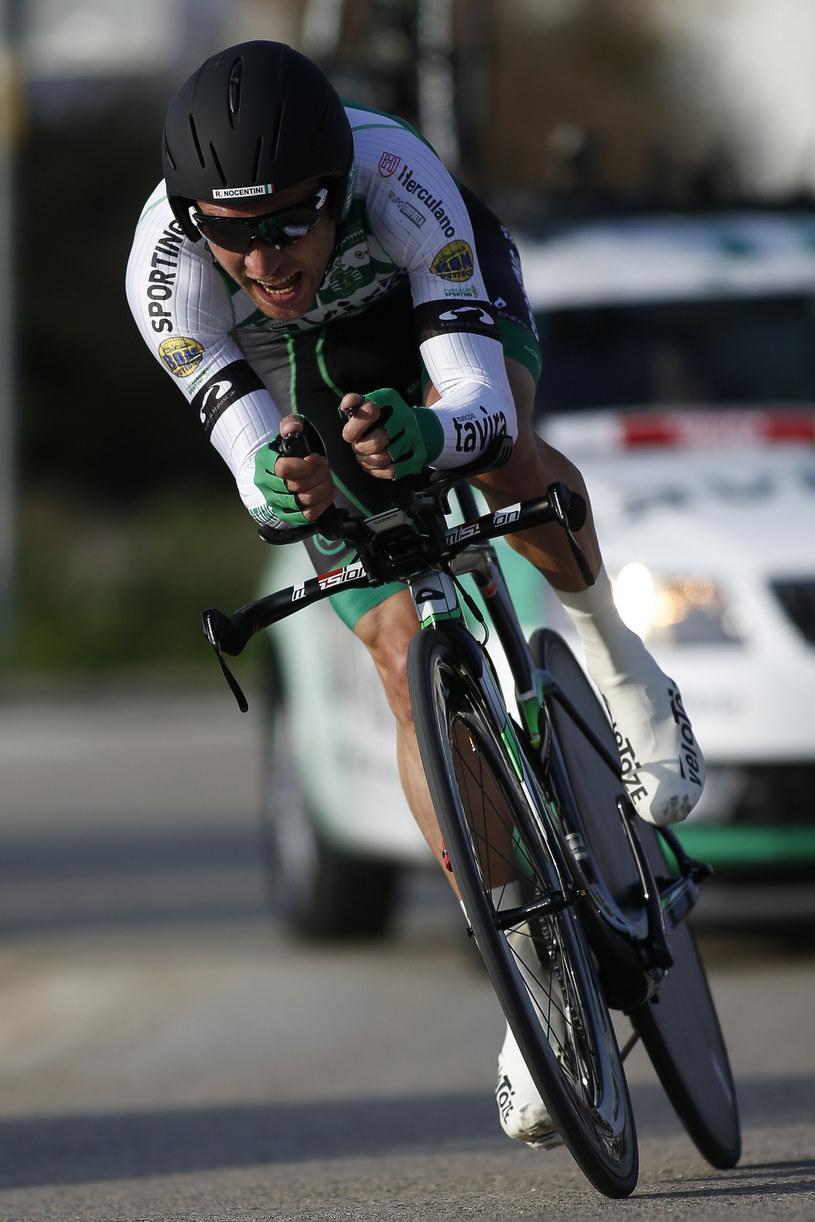Rinaldo Nocentini /Getty Images