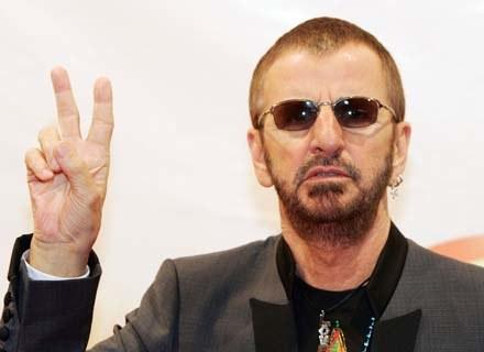 Ringo Starr - fot. Ethan Miller /Getty Images/Flash Press Media