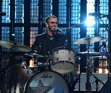 Ringo Starr: Niedoceniany szczęściarz