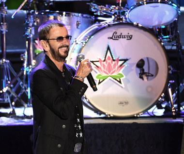 """Ringo Starr: Nowa płyta """"What's My Name"""". Wśród gości Paul McCartney"""