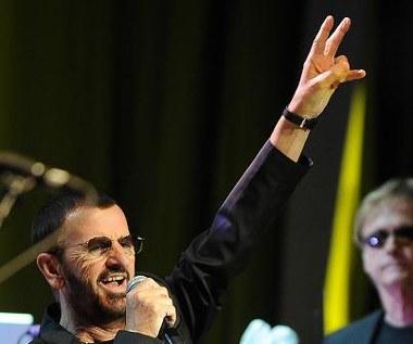 Ringo Starr w Warszawie - 15 czerwca 2011 r.
