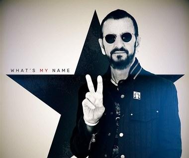 """Ringo Starr """"What's My Name"""": Starość jak najbardziej radość [RECENZJA]"""