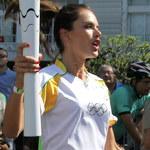 Rio 2016: Alessandra Ambrosio zaliczyła wpadkę na Olimpiadzie!