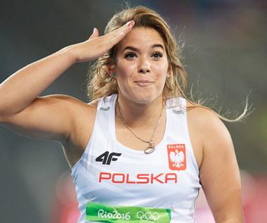 Rio 2016. Andrejczyk w finale, rekord Polski pobity