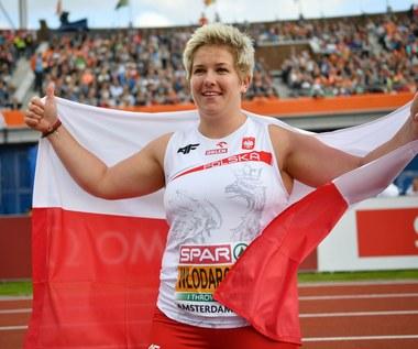 Rio 2016. Anita Włodarczyk awansowała do finału rzutu młotem