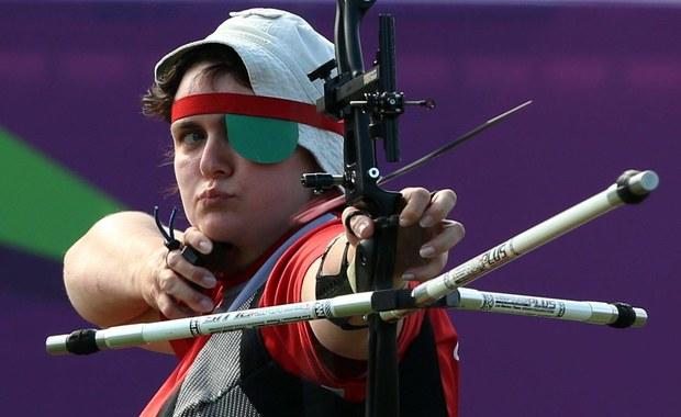 Rio 2016: Łuczniczka Milena Olszewska z brązem. To już 30. medal dla Polski!
