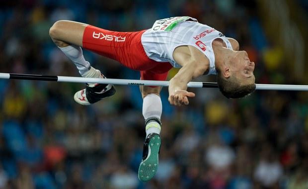 Rio 2016: Maciej Lepiato ze złotem w skoku wzwyż i rekordem świata!