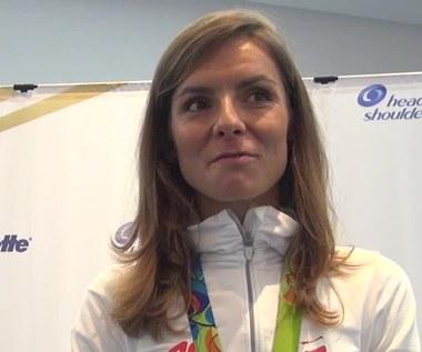 Rio 2016. Maja Włoszczowska pojedzie na IO do Tokio?