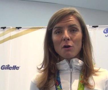 Rio 2016. Maja Włoszczowska: Zbudowałam piękną historię