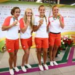 Rio 2016. Medal Moniki Ciaciuch do wymiany