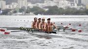 Rio 2016: Polska czwórka podwójna kobiet zdobyła brązowy medal!