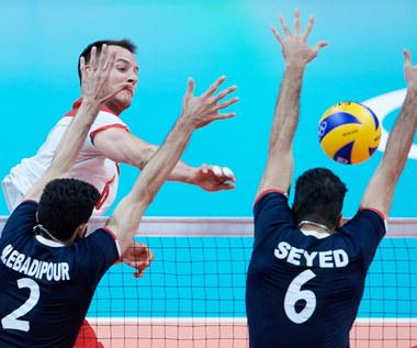 Rio 2016. Polska - Iran 3:2 w turnieju siatkarzy