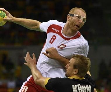 Rio 2016. Polska - Niemcy 25-31 w meczu o brąz