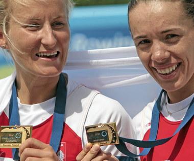 Rio 2016. Poznaj mistrzynie olimpijskie: Magdalena Fularczyk i Natalia Madaj