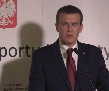Rio 2016. Witold Bańka o kontroli i karach dla PZPC